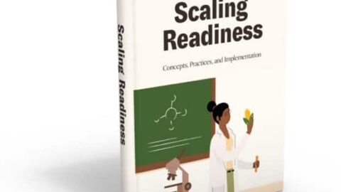 Scaling Readiness: A Scientific Approach to Scaling Innovations