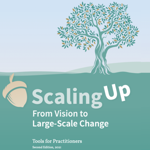 Scaling Toolkit for Practitioners: New 2021 Edition Available Now!